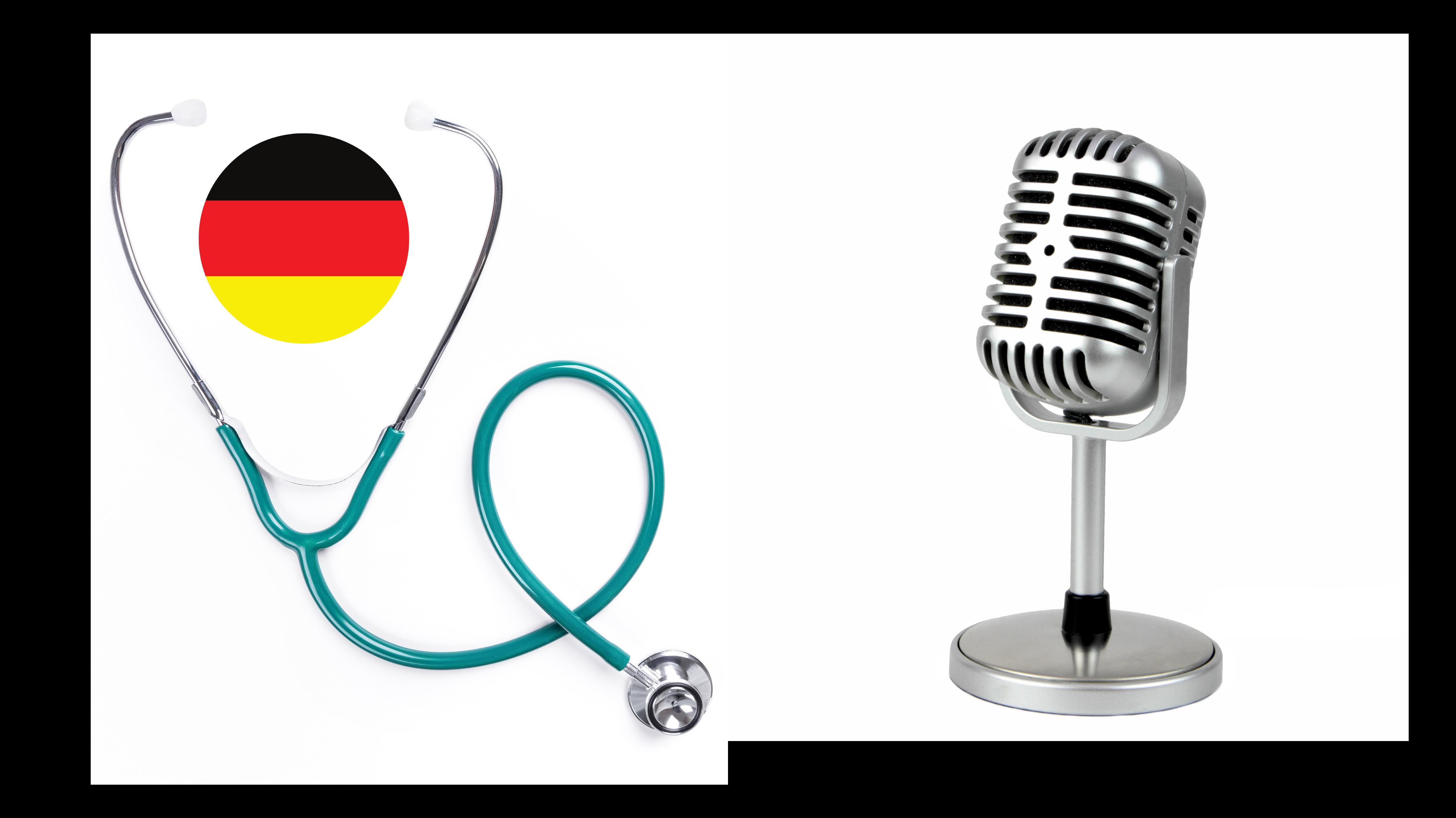 DoctoLIVE GERMANY Session